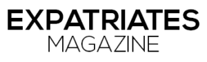 Press Expatriates Magazine logo