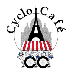 Paris Cyclo-Cafe logo
