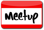 Meetup website