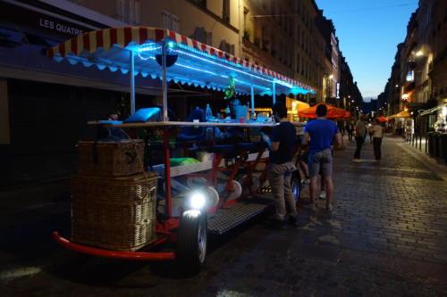 Option Nuit + 3€